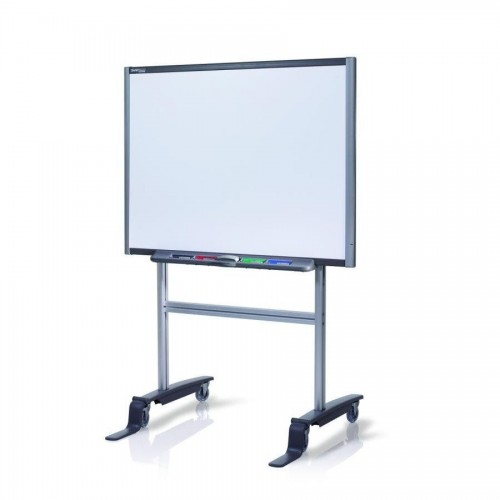 Smart Technologies Floor Stand Fs 670 For Smart Board Sb680 Sb660