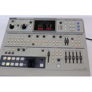 Panasonic Digital AV Mixer WJ-MX50A and Special Effects Generator